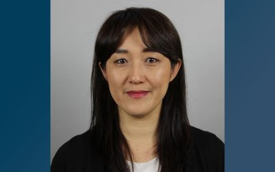 Dr. Hwamee Oh Named Director of Imaging Research for The Memory and Aging Program at Butler Hospital